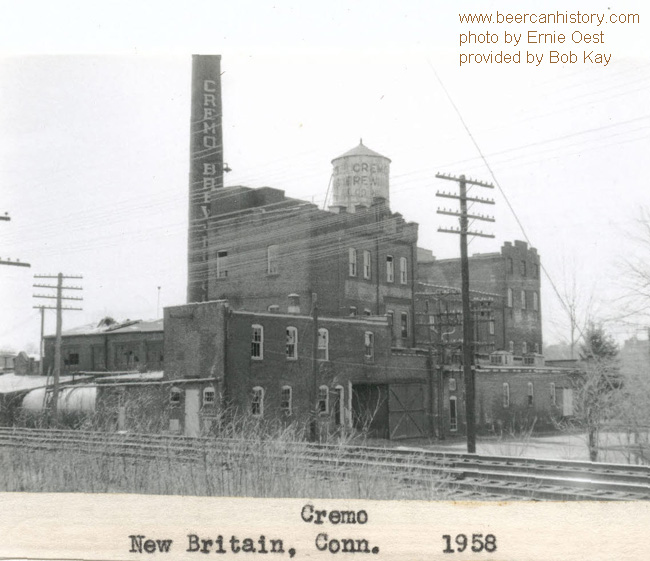 Cremo Brewery photo