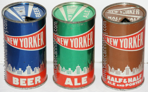 Greater New York Brewery